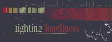 Fighting loneliness