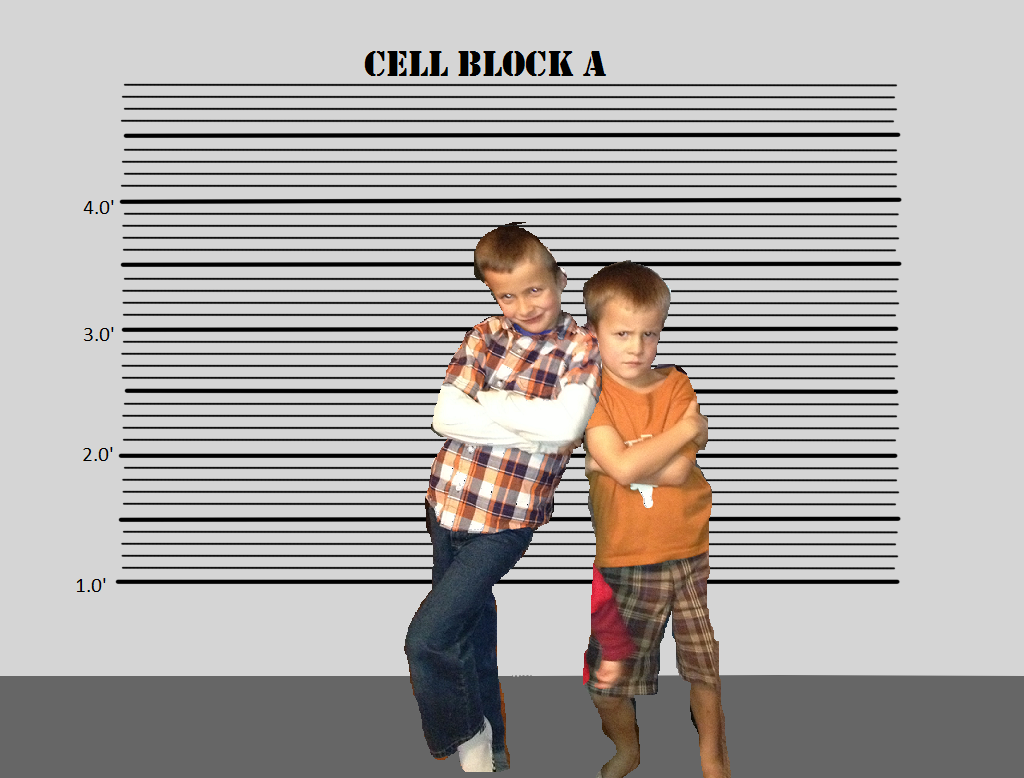 Cell Block A