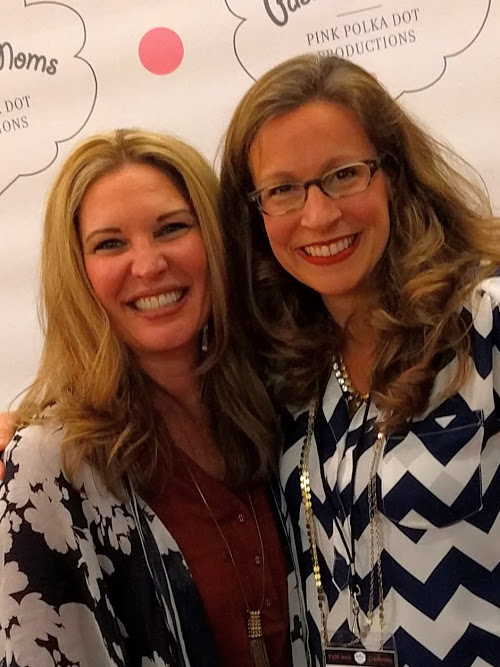 Julie and Jen